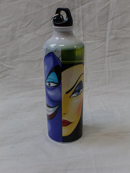 Disney Villains Water Bottle
