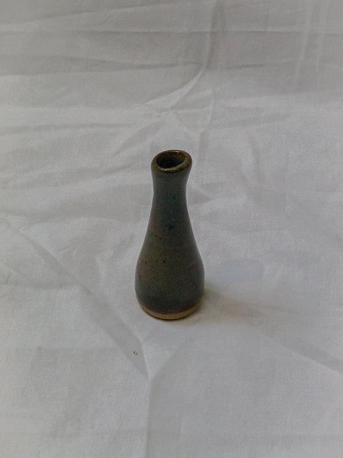 Mini Blue Vase