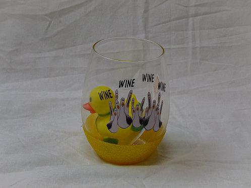Seagulls Wine Cup