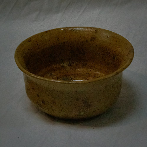 Tan Bowl