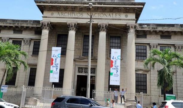 PATACóN / Museo de la ciudad