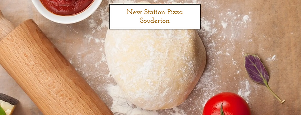 NEW STATION PIZZA