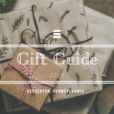 Souderton 2020 Gift Guide