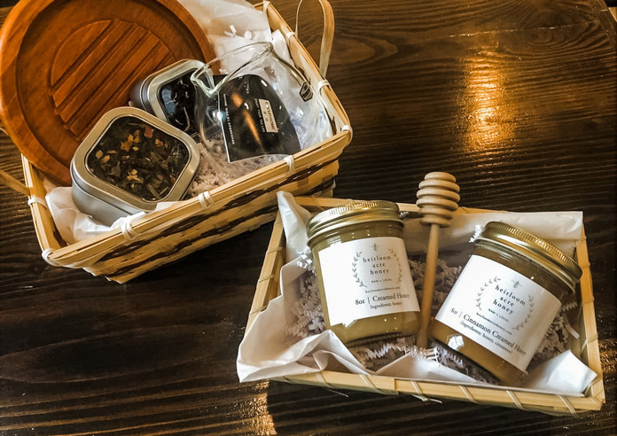 Gift Baskets _ THE BROAD STREET GRIND