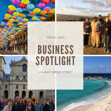 Travel Haus Business Spotlight