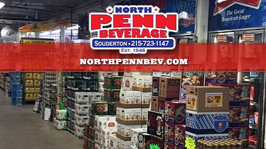 North Penn Beverage Inc.