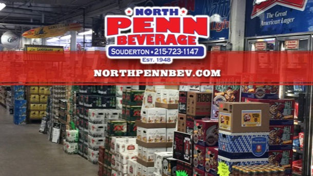 North Penn Beverage Inc.