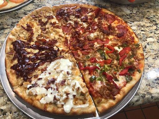 SOUDERTON PIZZA & PASTA