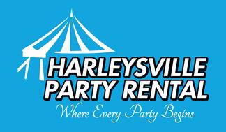 Harleysville Party Rental