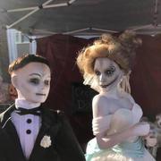 Creepy Dolls Perkasie