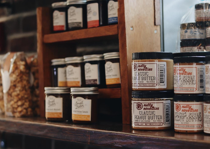 Locally Sourced Gourmet Gifts - THE BROA