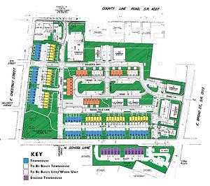 School Lane Developement map.jpg