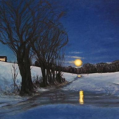 Harry Boardman- Artist