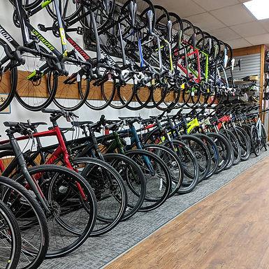 Scooters Bike Shop