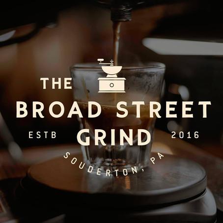 The Broad Street Grind Business Spotlight