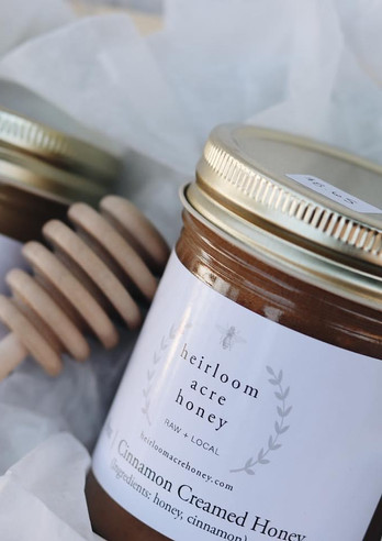 Local Honey - THE BROAD STREET GRIND