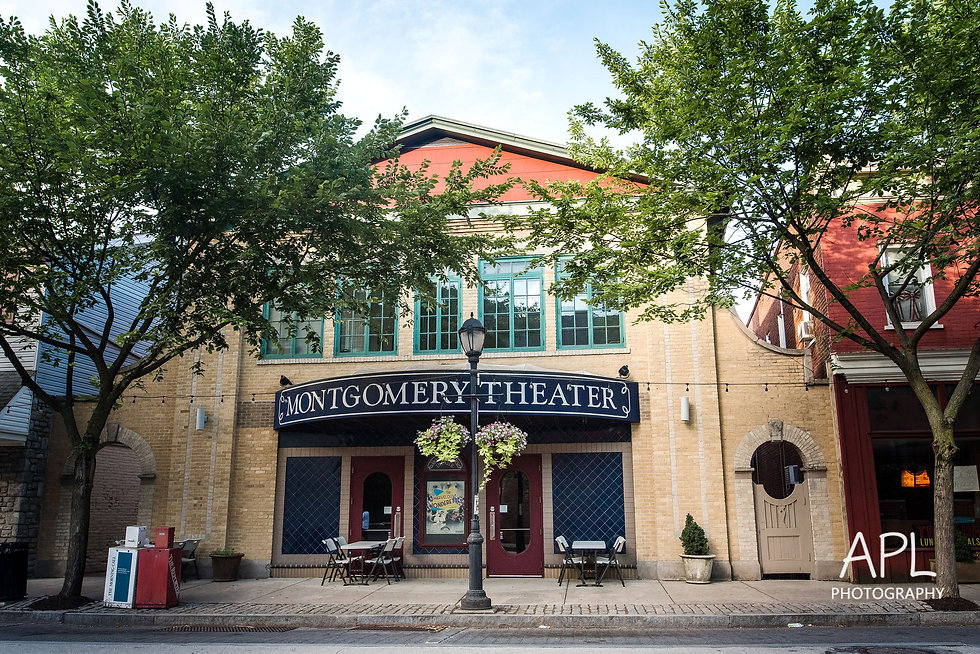 Montgomery Theater Souderton