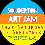 Art Jam logo