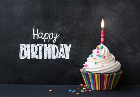 COVID19 IS EEN JAAR OUD! Levert mij dat een verjaardagsfeestje op?