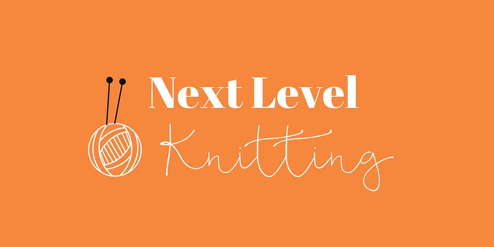 Next Level Knitting