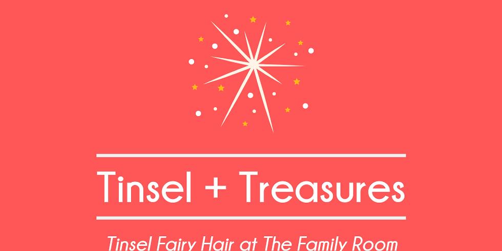 Tinsel & Treasures