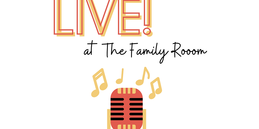 Live! at The Family Room