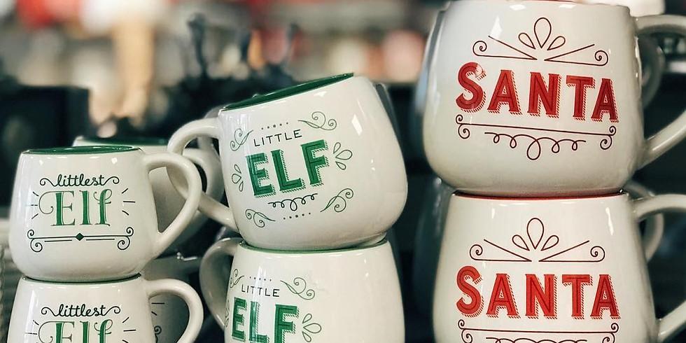 TFR Christmas in July Sidewalk Sale & Market