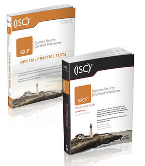 (ISC)2 SSCP Study Guide and SSCP Practice Test Kit, 2nd Ed.