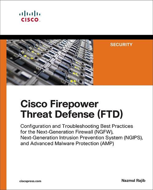 Cisco Firepower Threat Defense