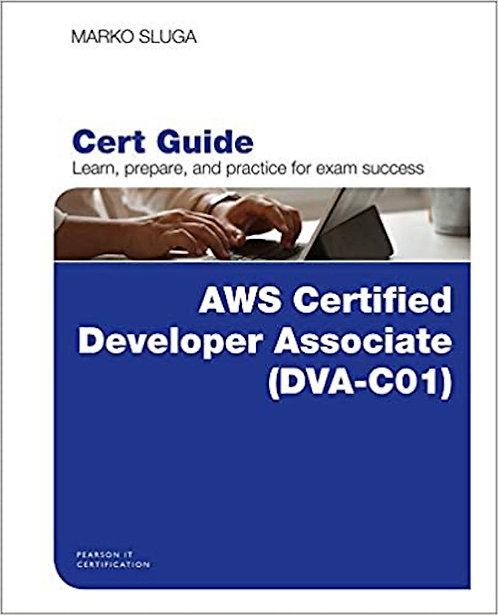 AWS Certified Developer - Associate (DVA-C01) Cert Gd