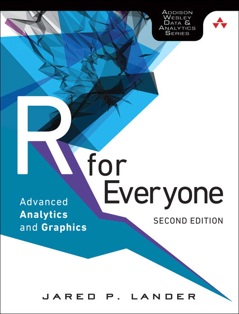 R for Everyone 2nd Edition