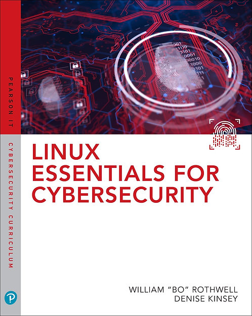 Linux Essentials for Cybersecurity