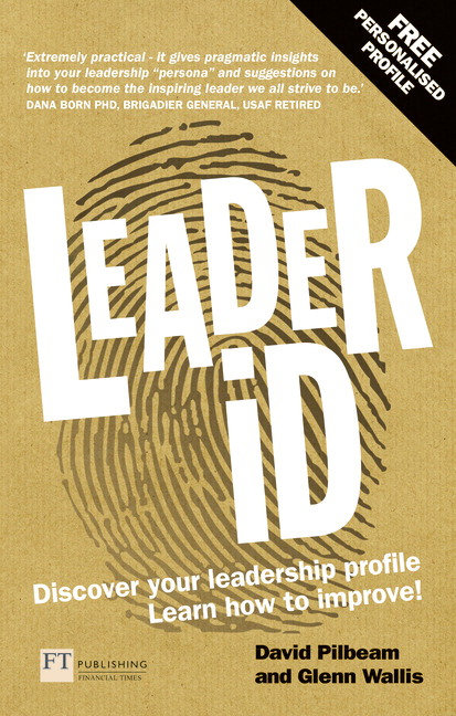 Leader iD