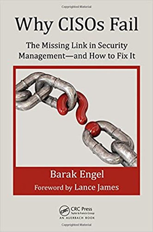 Why CISOs Fail: The Missing Link in Security Management