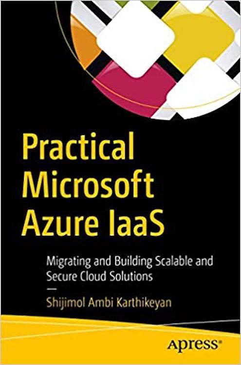 Practical Microsoft Azure IaaS
