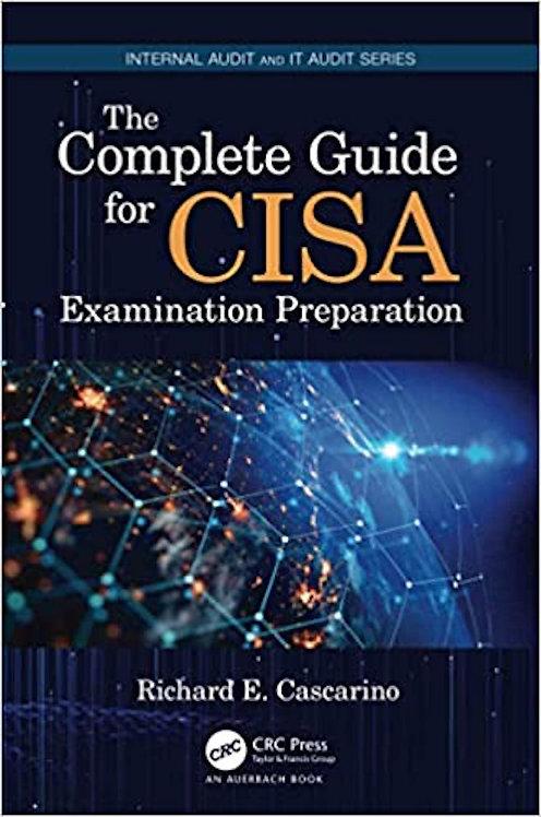 The Comp Guide for CISA Exam Preparation