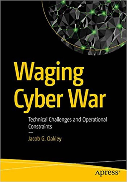 Waging Cyber War