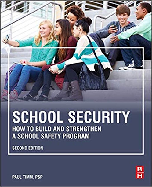 School Security, 2nd Edition