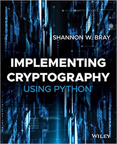 Implementing Cryptography Using Python