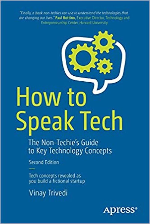 How to Speak Tech 2E