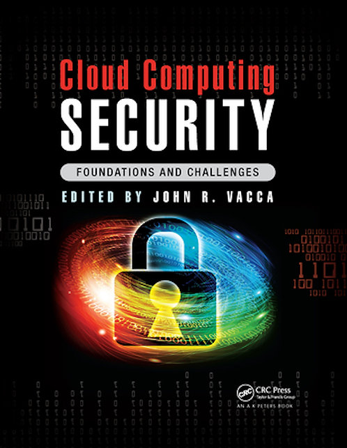 Cloud Computing Security Foundations and Challenges