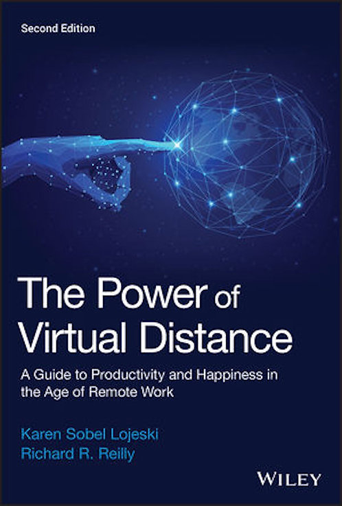 The Power of Virtual Distance