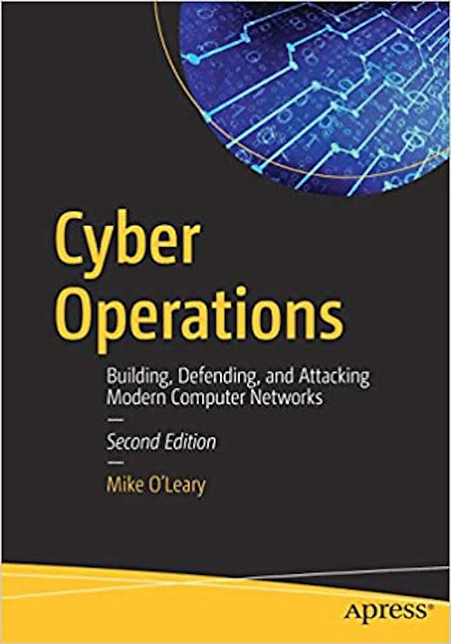 Cyber Operations