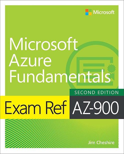 Exam Ref AZ-900 Microsoft Azure Fundamentals, 2nd Ed