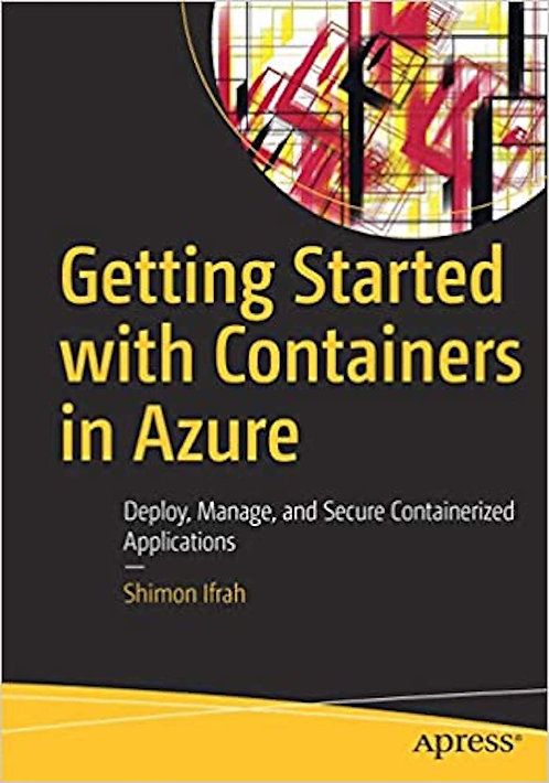Getting Started with Containers in Azure