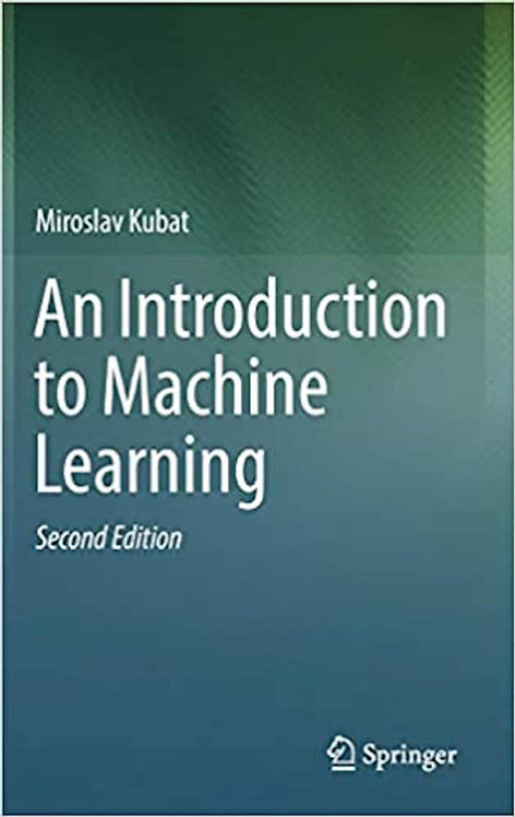 An Introduction to Machine Learning 2nd Ed.