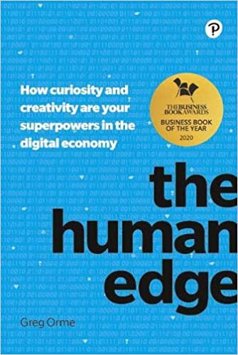 Human Intelligence: How curiosity and creativity are your superpowers in the dig