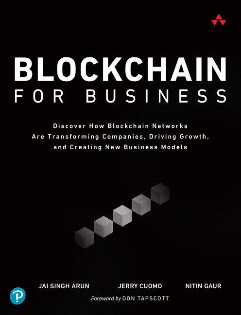 Blockchain for Business
