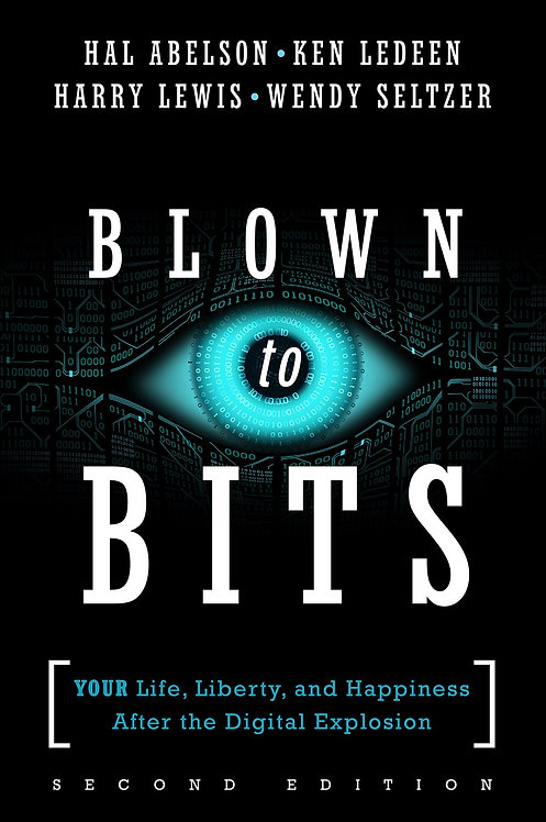 Blown to Bits, 2E