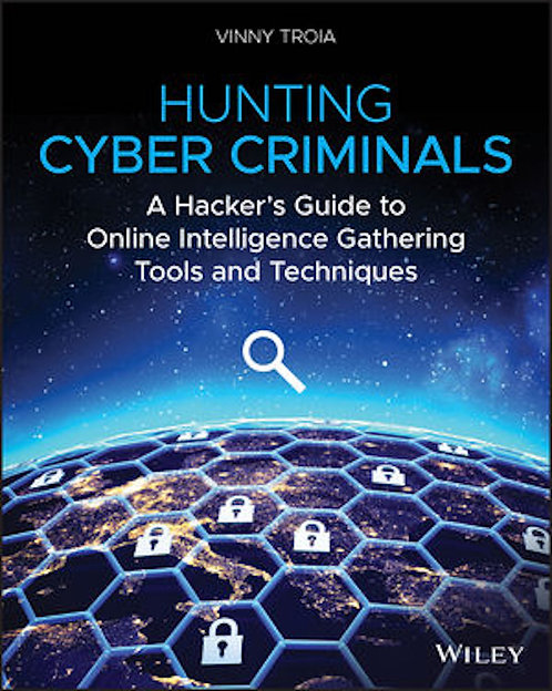 Hunting Cyber Criminals